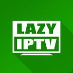 lazy iptv apk